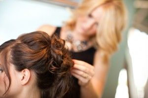 Updo Wedding Hairstyles - Prom dos and more.
