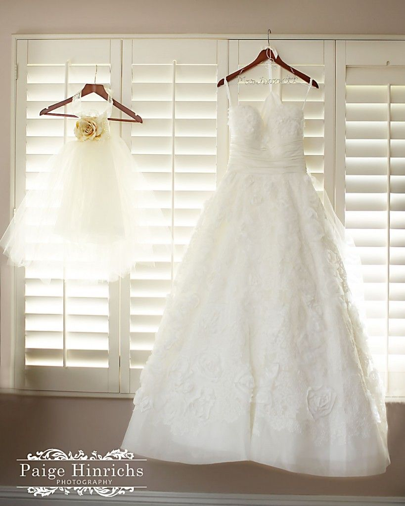 Mother dresses for sons wedding  My dress and my daughters flower girl dress  wedding photos