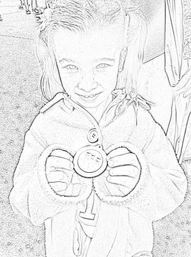 Photo Fun | Dumpr.net | coloring pages | Pinterest | Photo frames ...