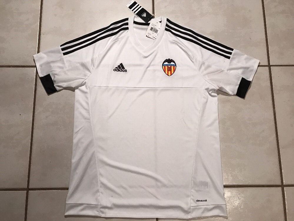 adidas A Conjunto Valencia FC 2015-2016 Beb/é-Ni/ños
