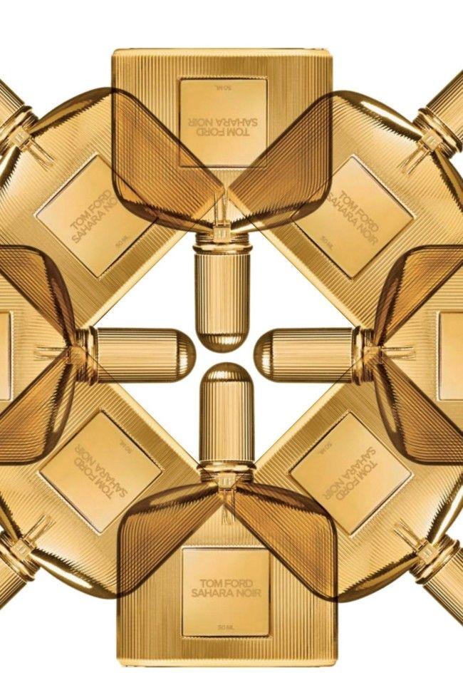 Fragrance blind test: the Vogue team's picks