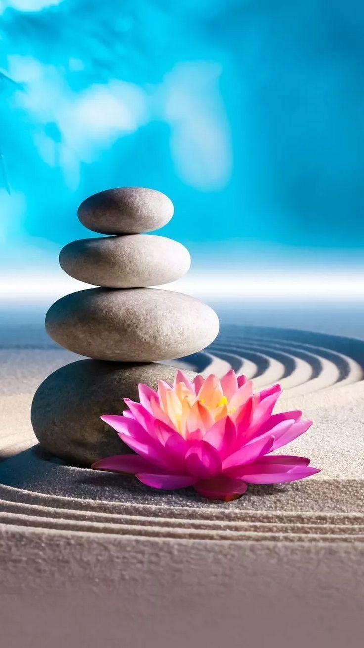 Tranquility And Calm Zen Calm Tranquility Zen Wallpaper Zen Art Beautiful Wallpapers