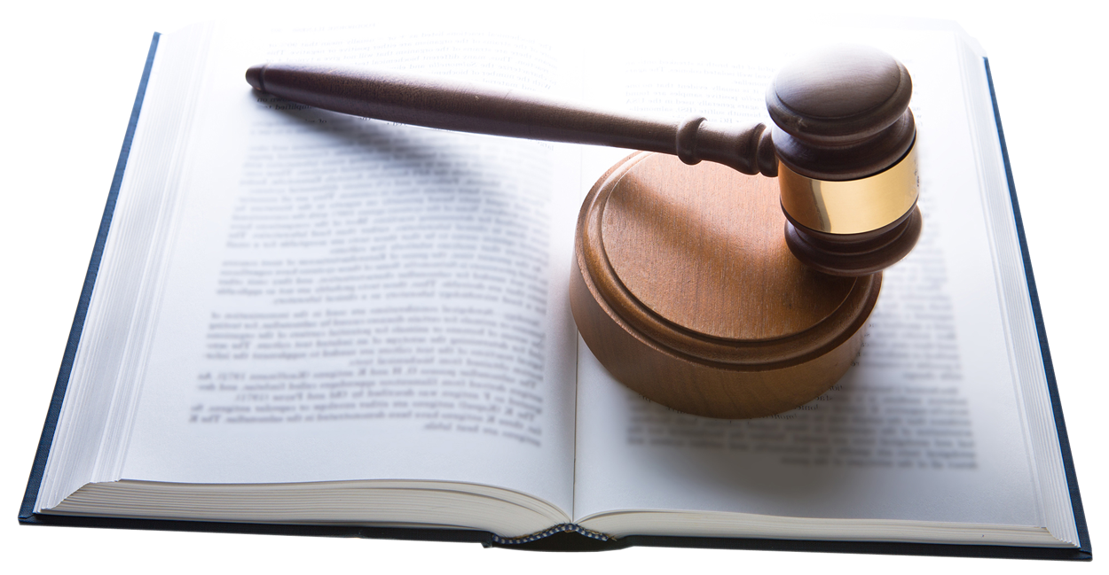 Gavel With Law Book Png Image Png Images Law Books Png