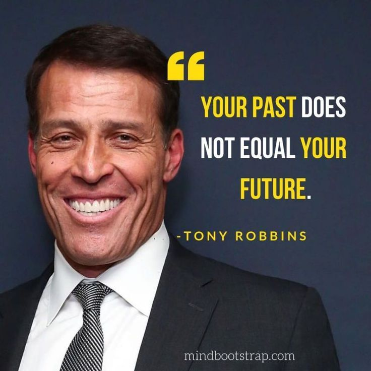 97+ Inspirational Tony Robbins Quotes on Success - MindBootstrap #mentorquotes