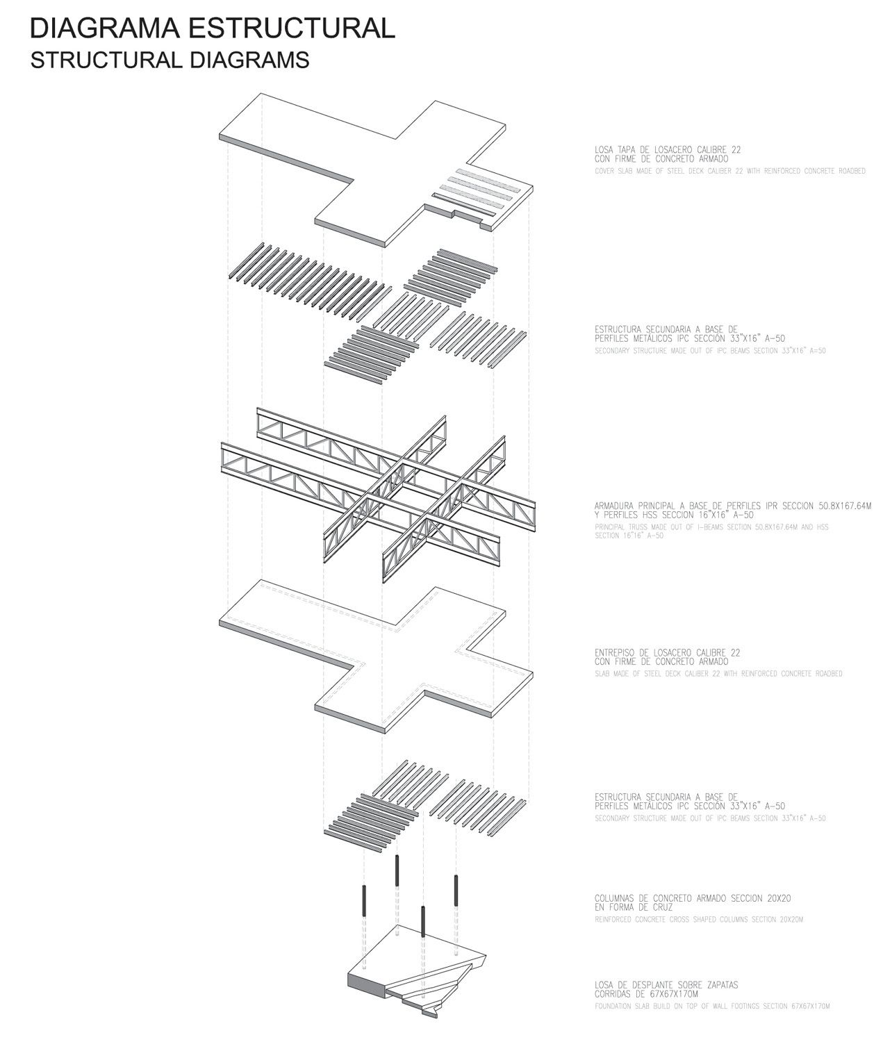 Gallery Of New Tamayo Museum Rojkind Arquitectos And Big