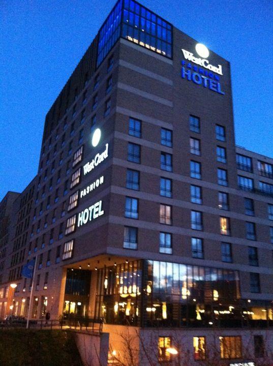 World fashion hotel amsterdam 64