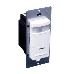Leviton Decora Occupancy Sensor Wall Switch Sales Electrical Switches Locker Storage Gadget World