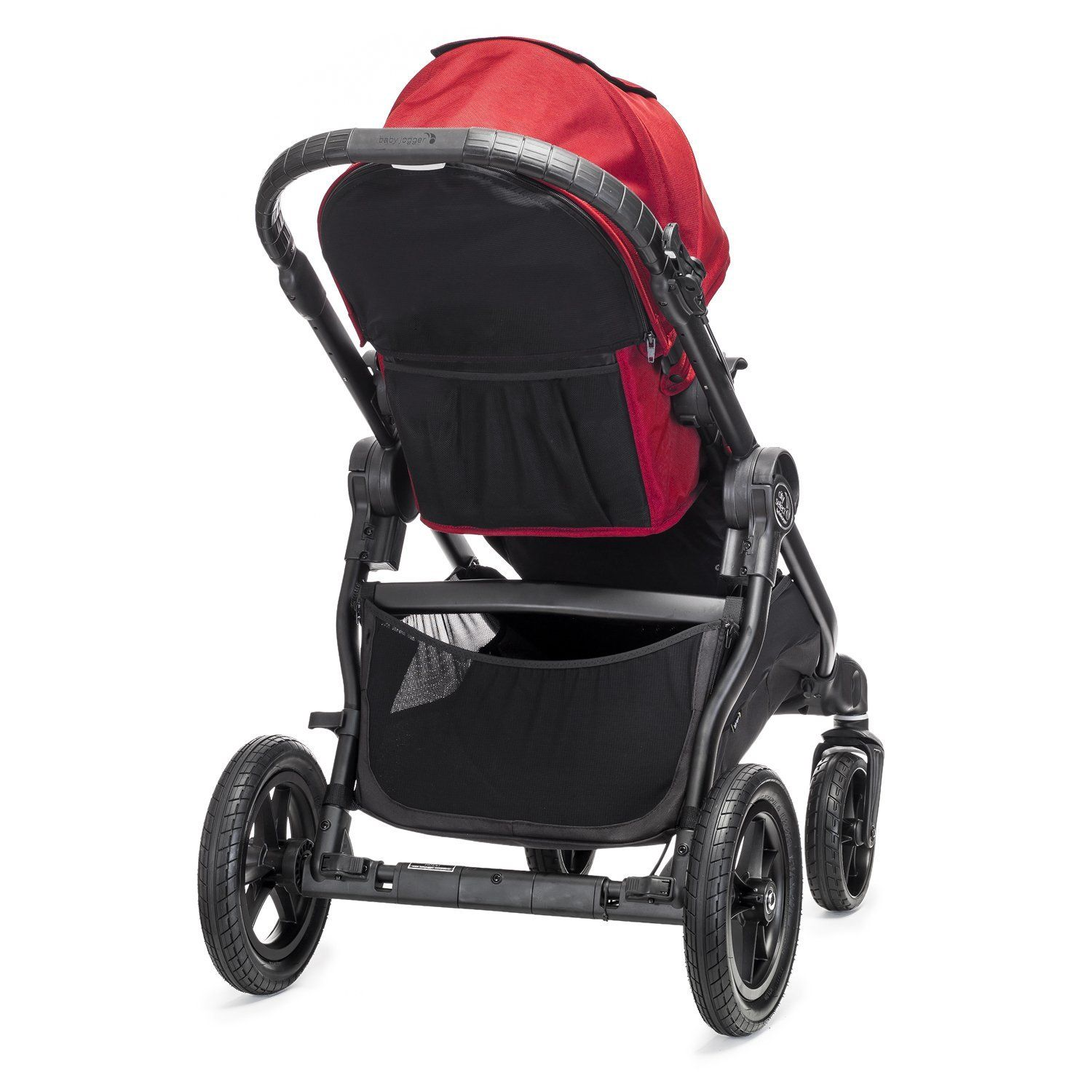 Baby Jogger City Select with Second Seat Review (With