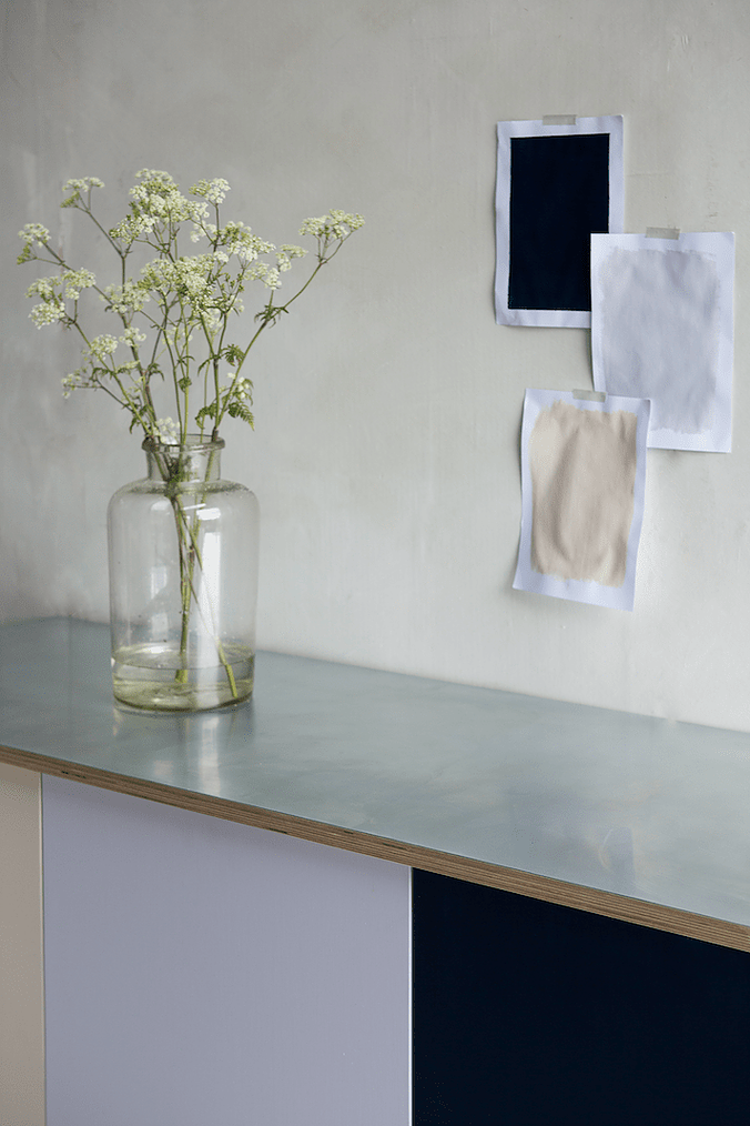 Natural Veneered Wooden Flush Door Design Mdf Living Room: Pin On Natural Interiors