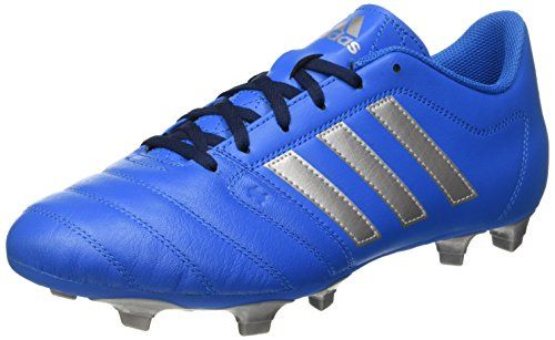 Adidas Gloro 16.2 FG - Botas Unisex, Multicolor, Talla 37 1/3