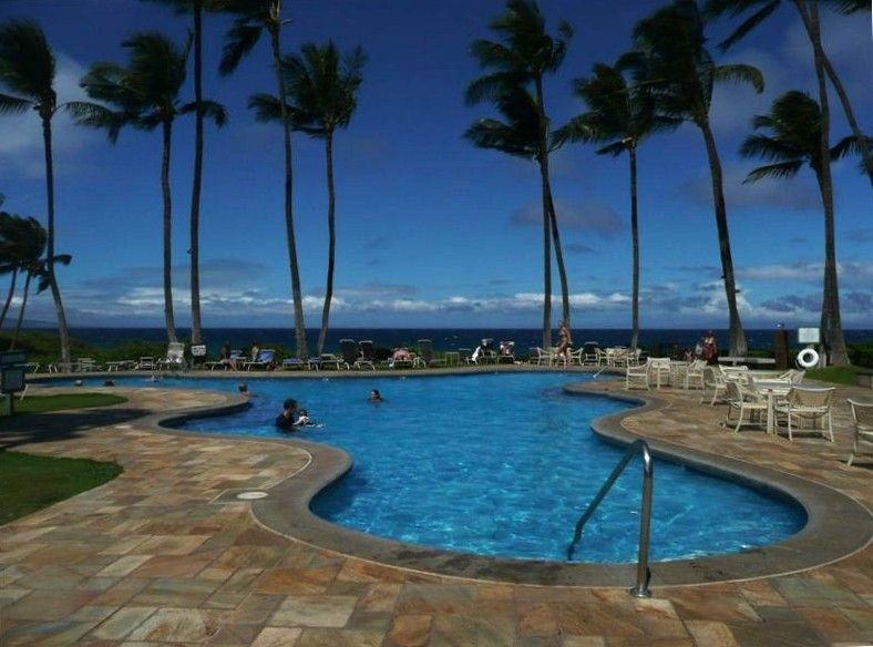 Condo vacation rental in Wailea from VRBO.com! #vacation #rental #travel #vrbo