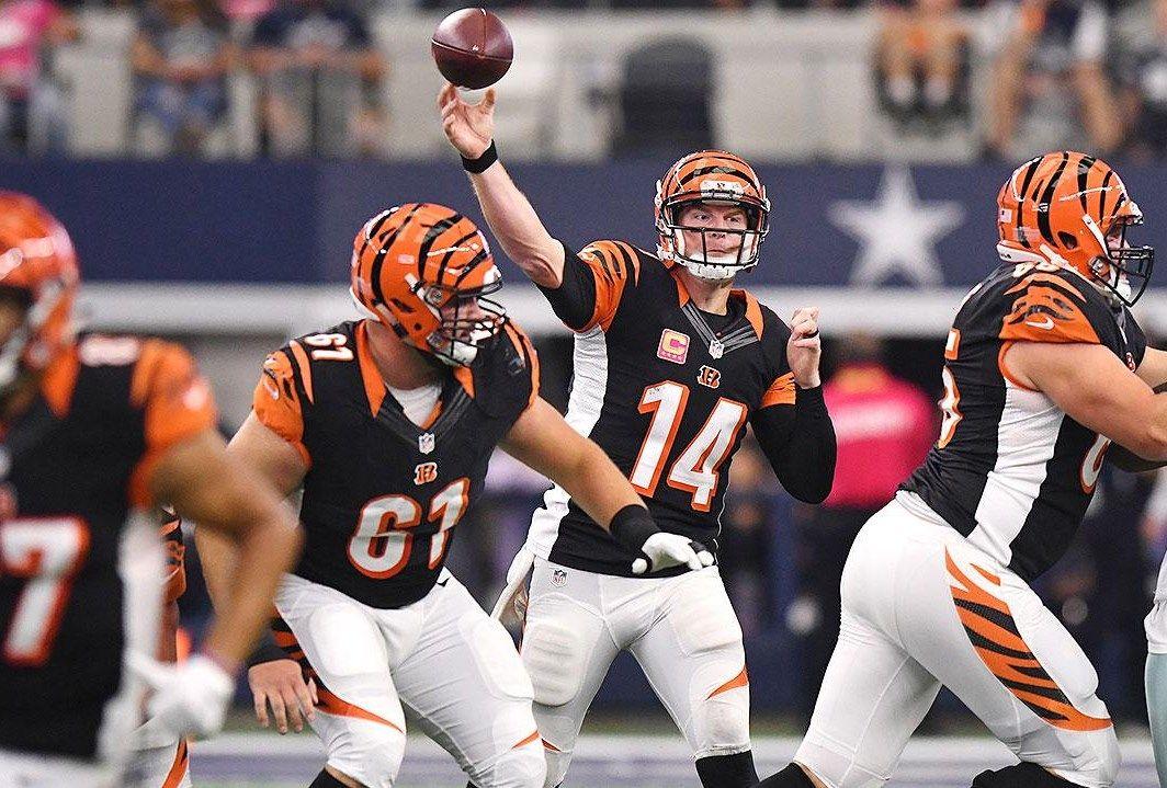 Watch Cincinnati Bengals Live Streaming Online HD Live