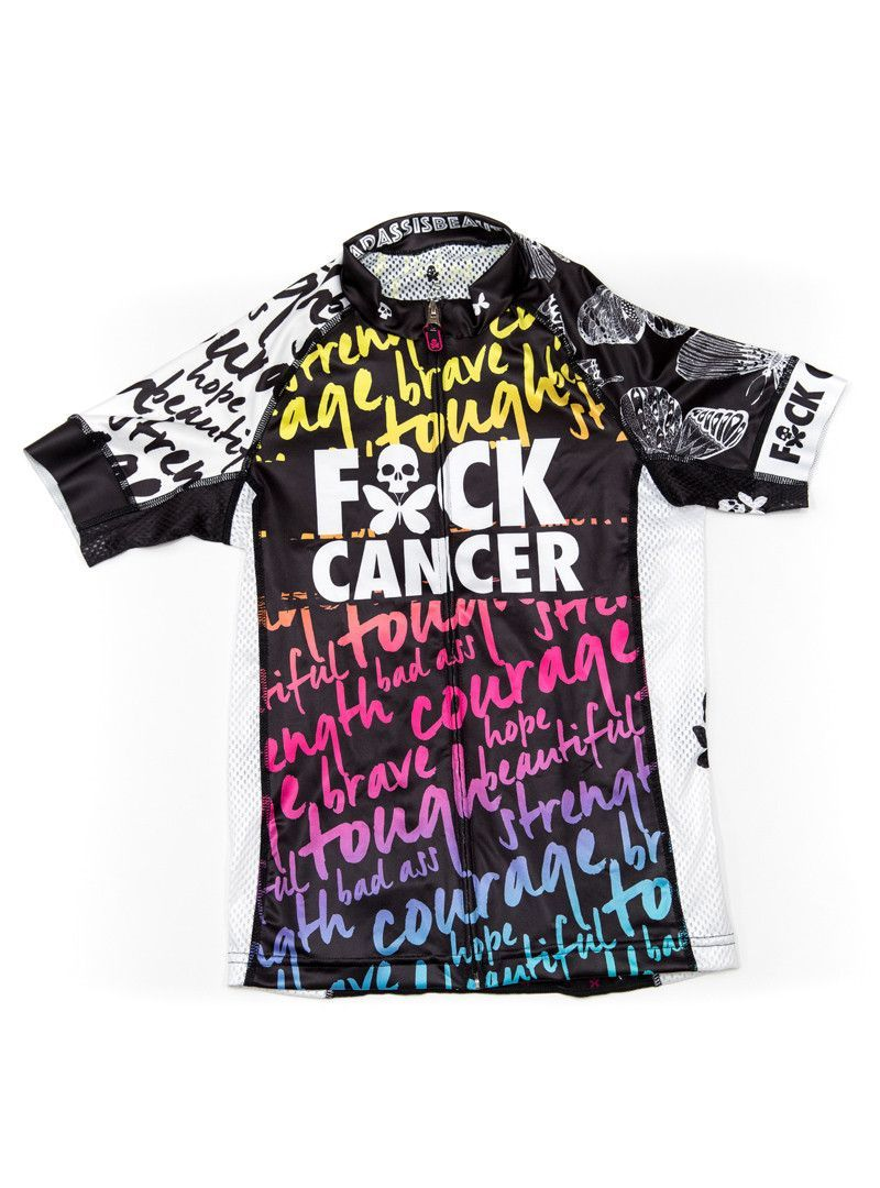 002d0bc3f F CK Cancer Cycle Jersey