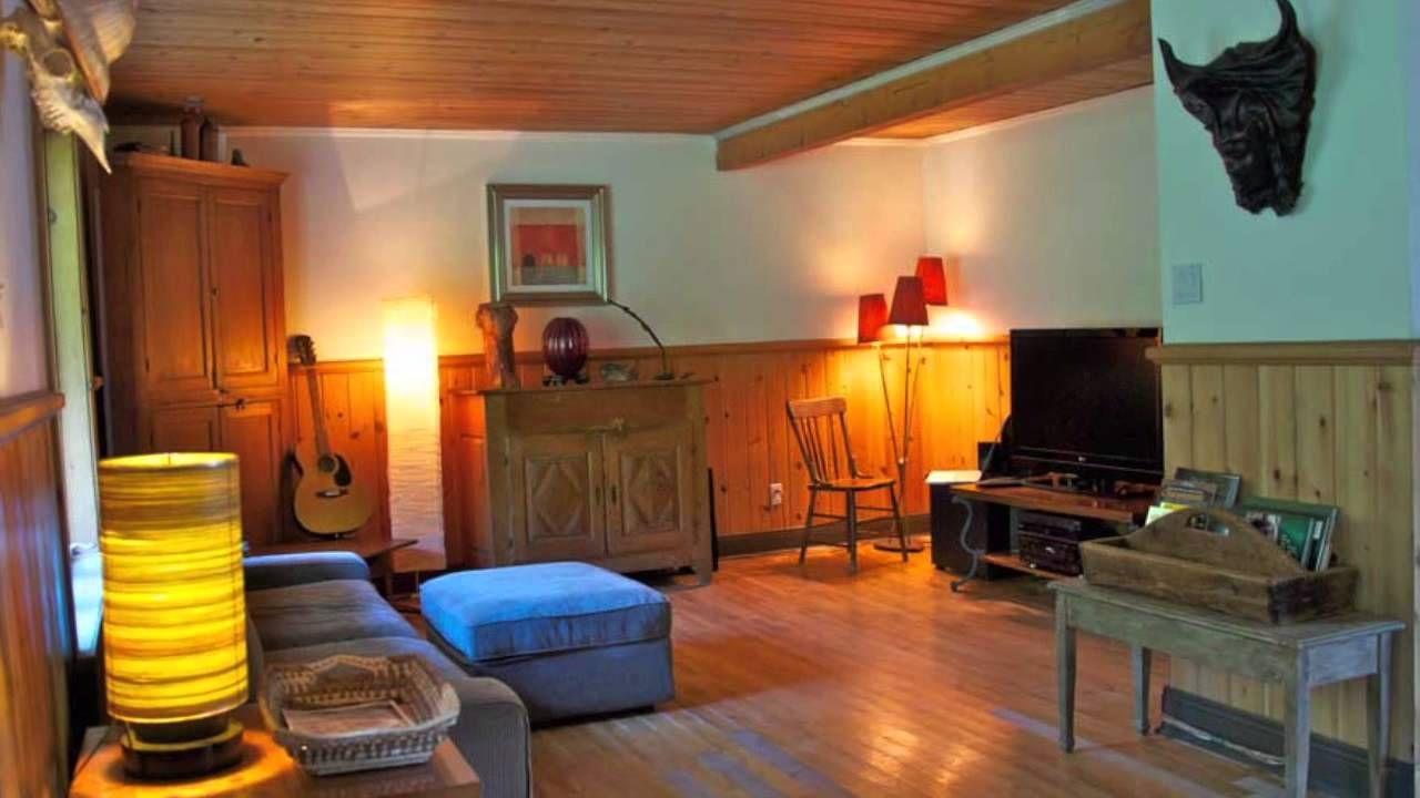 Domaine Stoneham - Maison à louer sur grand domaine privé | ( QUÉBEC ...