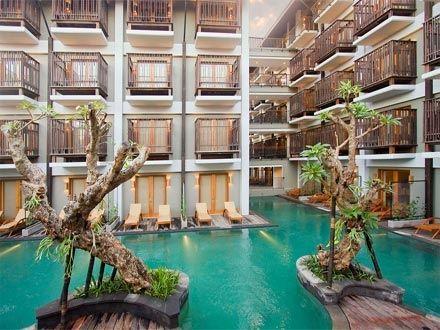 Bali The Oasis Sanur Lagoon Hotel 4 Bali Enjoy Your Vacation Hotel