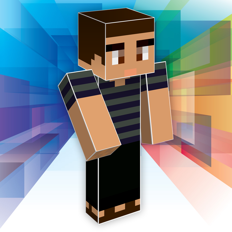 EnderToys - Custom Minecraft Toys & Action Figures - SeusCraft