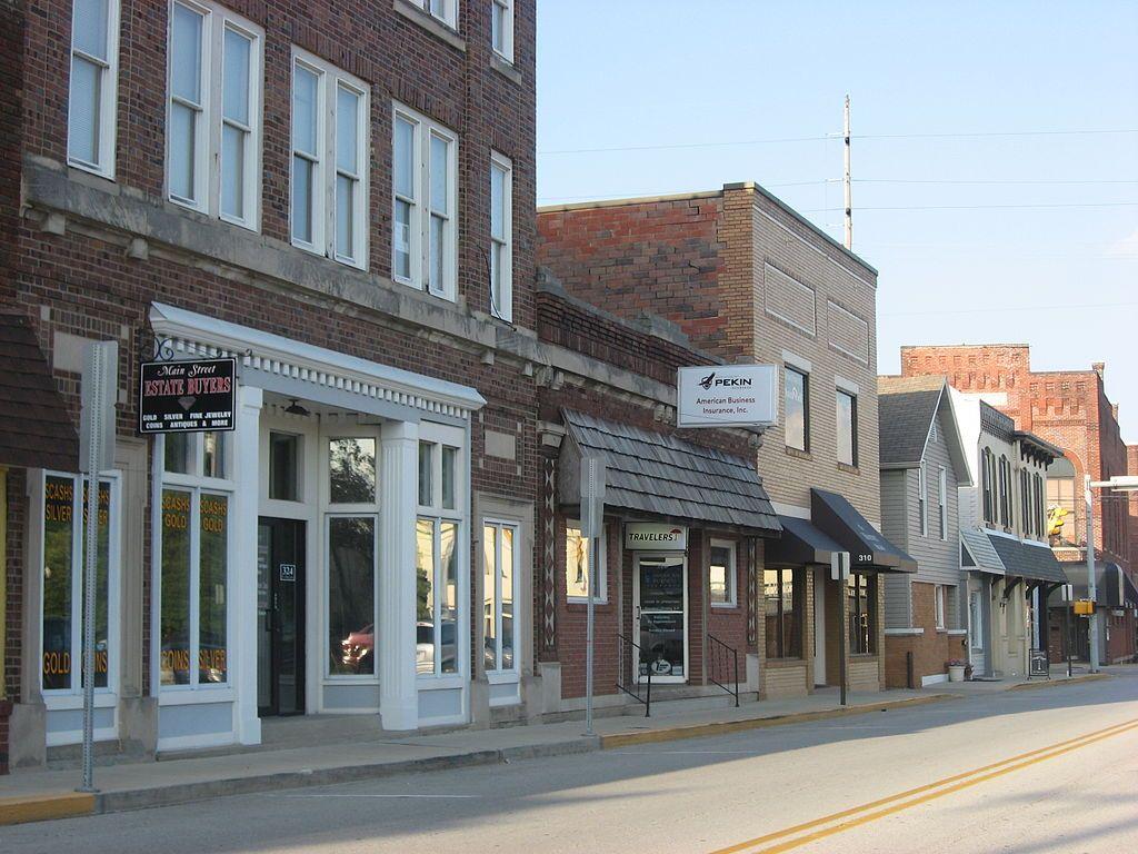 The 10 Best Restaurants In Greenwood Indiana