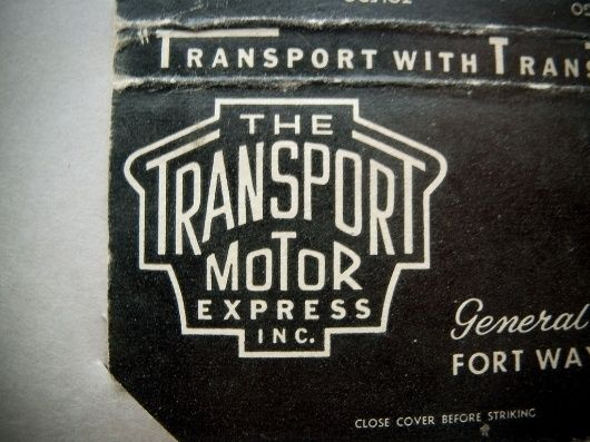 All sizes   The Transport Motor Express   Flickr Photo Sharing!