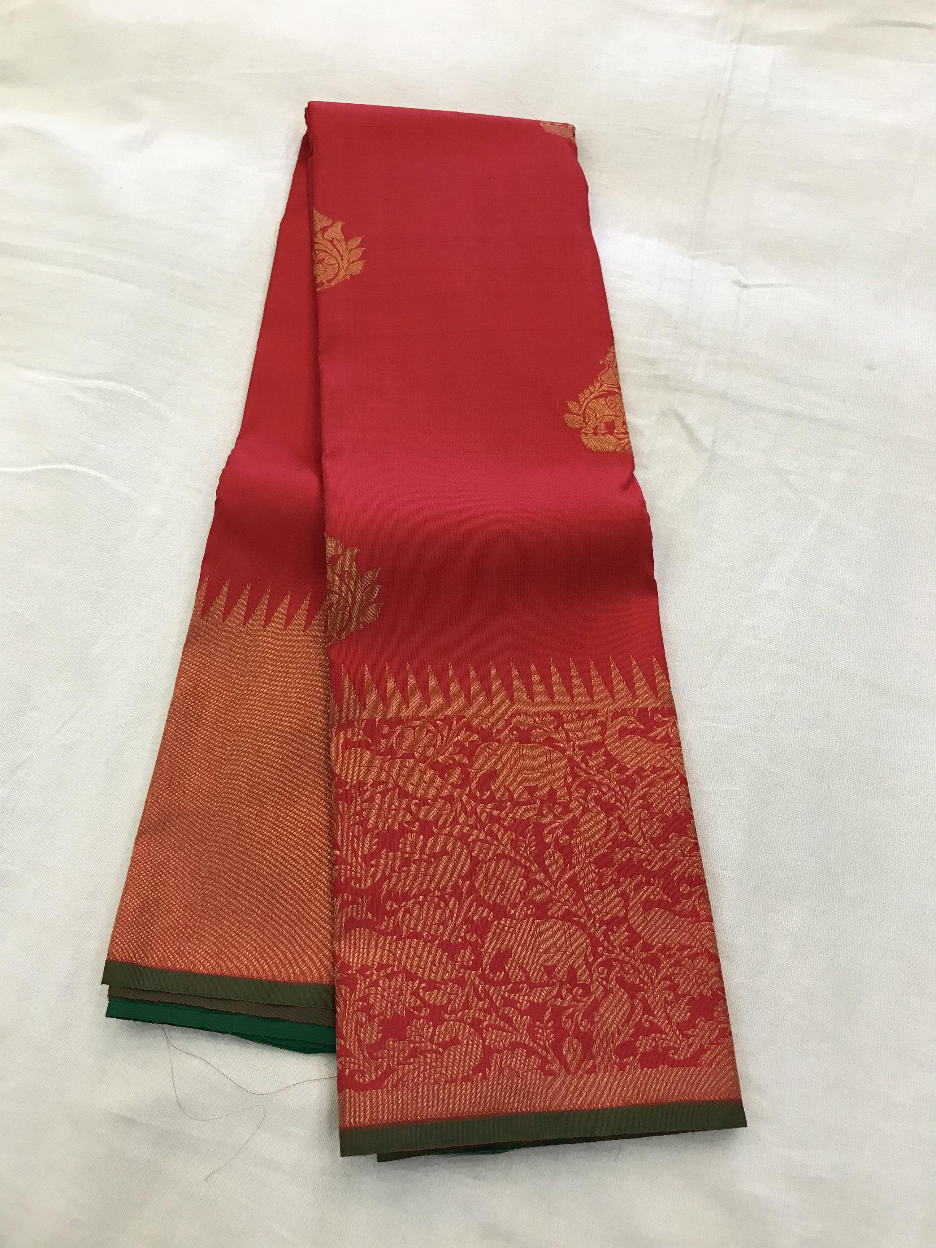 Pure silk saree kanchi pure silk saree whatsapp   silk sarees