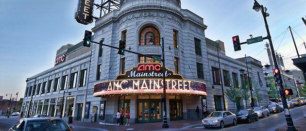 AMC Mainstreet Theatre