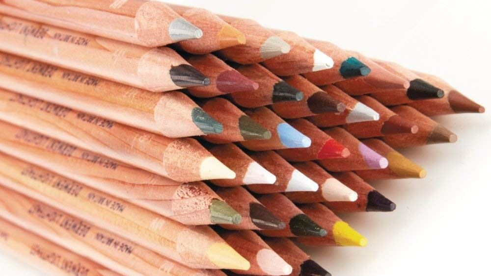 The Best Pencils For Colouring Drawing And Sketching Best