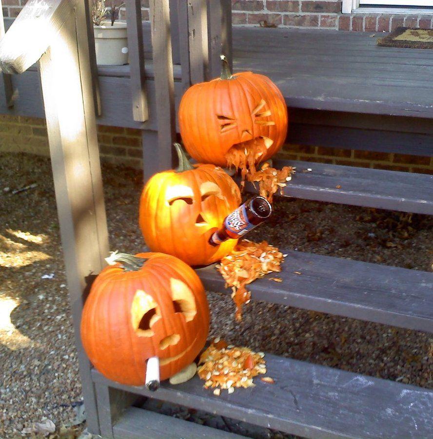 31++ Funny pumpkin carving ideas ideas