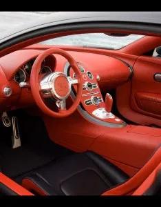 Interior Of A Bugatti Veyron - blogobovsem.com #bugattiveyron Interior Of A Bugatti Veyron - blogobovsem.com #bugattiveyron