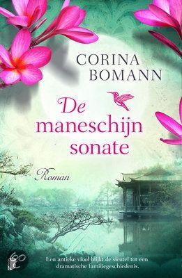 bol.com | De maneschijnsonate (ebook) EPUB met digitaal watermerk, Corina Bomann...