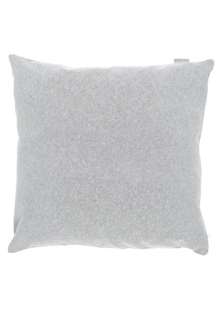 Pad - SMILE - Cushion cover - grey