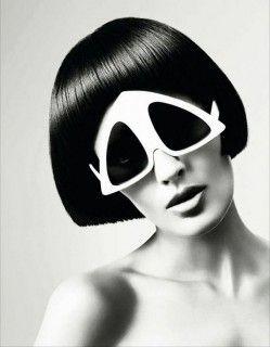 Vintage sunglasses, Oliver Goldsmith