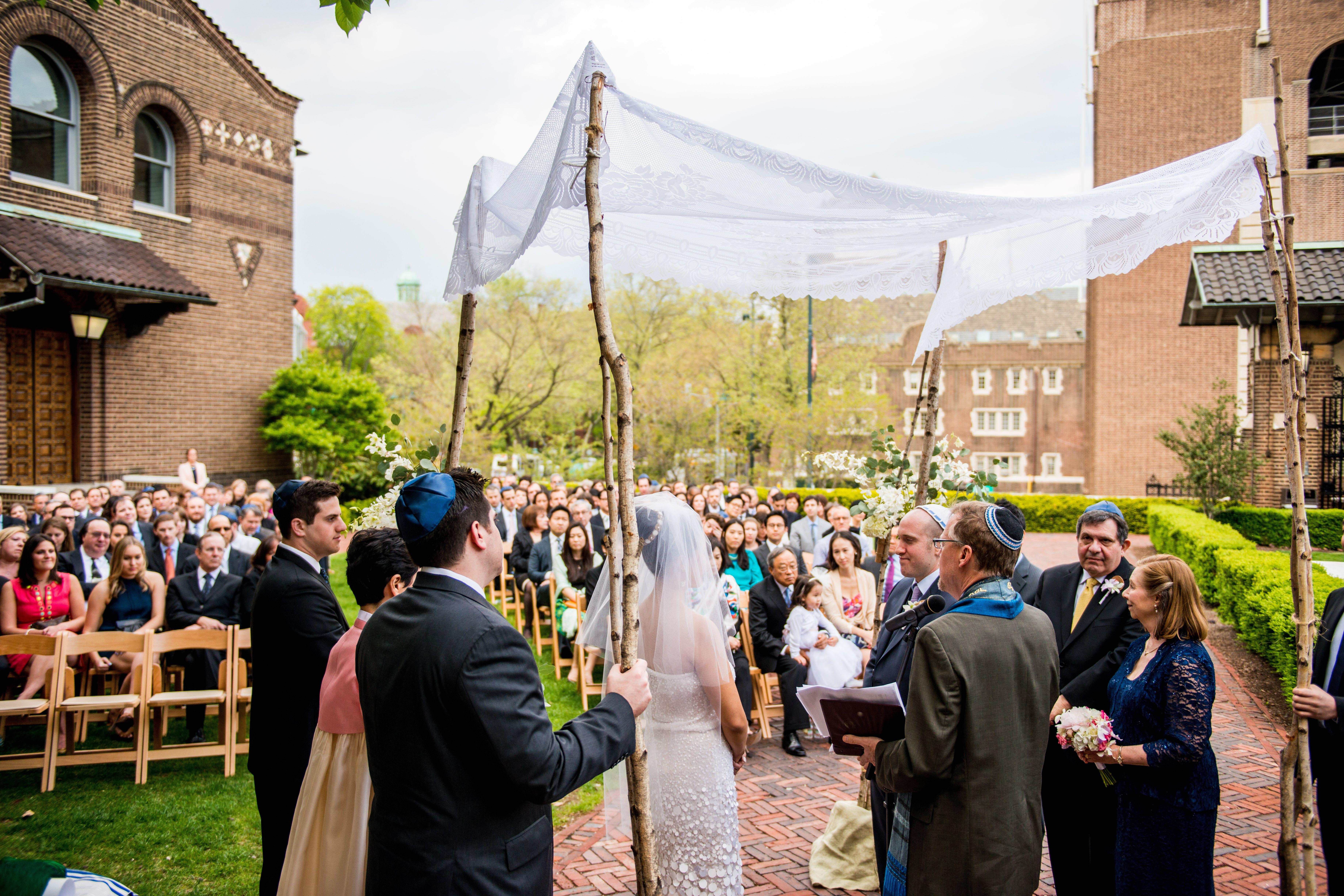grossman chung wedding may 2014 warden garden penn museum rentals hye