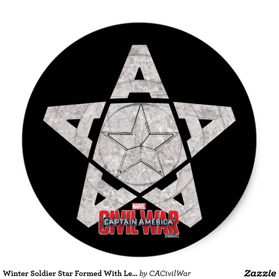 Winter Soldier Symbol Topsimages