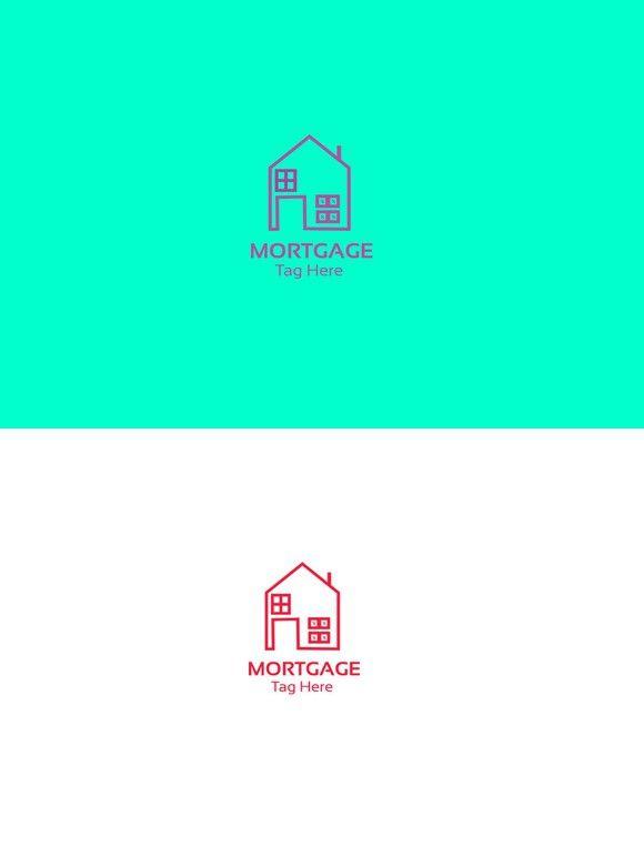 Mortgage Logo Logo Templates Pinterest Logo templates, Logos - mortgage templates