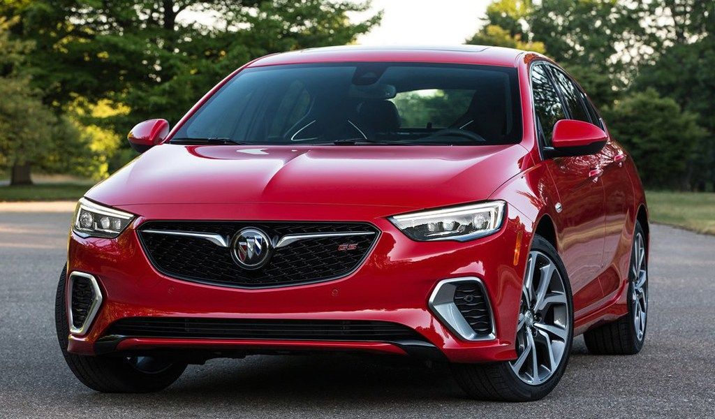 2020 Buick Regal Awd Turbo Review Price And Release Date Car Rumor Buick Regal Gs Buick Regal Buick