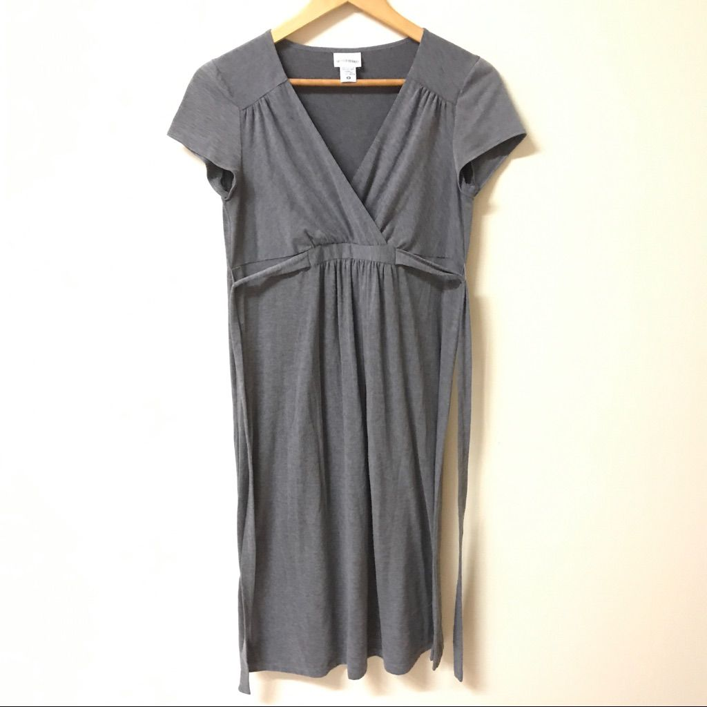 Gray maternity dress grey maternity dresses and products gray maternity dress ombrellifo Gallery