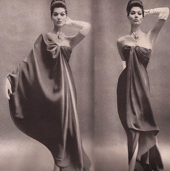 Vintage Christobal Balenciaga