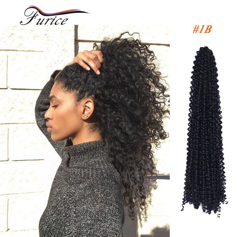 Best Marley Twist Water Wave Freetress Hairbeauty Co Pinterest