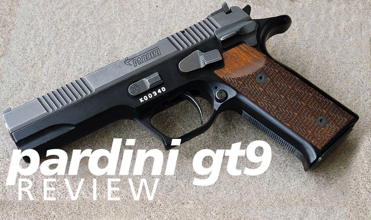 Pin by RAE Industries on Pardini GT9 | Guns, Hand guns, Stuff to buy