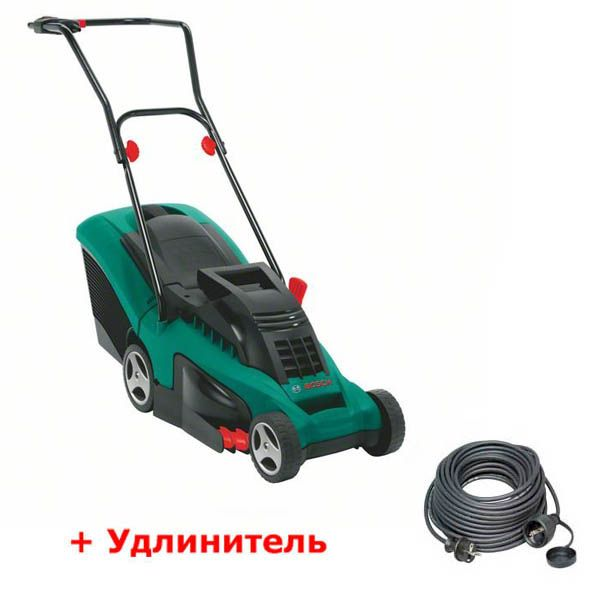 газонокосилка Rotak 34