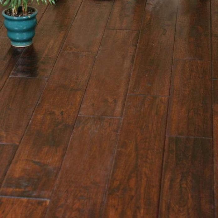 Mountain Heritage Rainer Oak Hardwood | Nebraska Furniture Mart   *This Is  Probably The Color