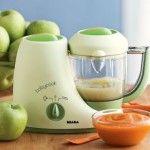 Cook-n-Blend Baby Food Maker {FreshFoods}