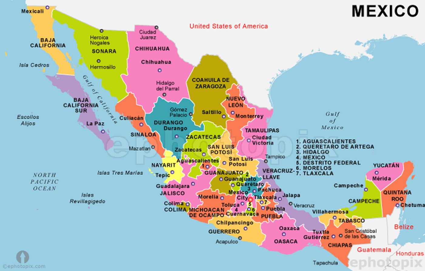Cinco De Mayo Cinco De Mayo Rice Province Travel Maps Sierra