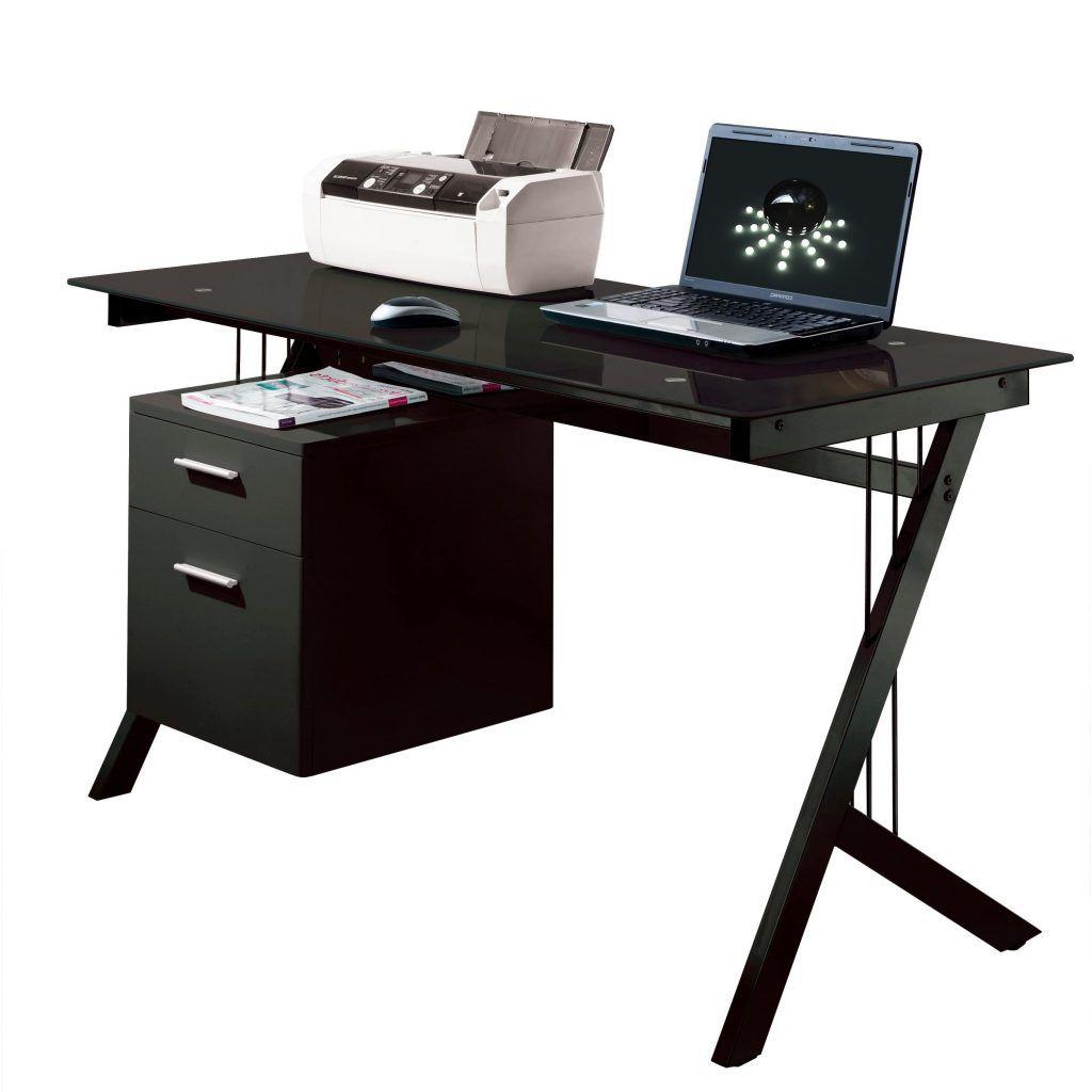 99+ Black Tempered Glass Computer Desk - Best Home Office Furniture ...