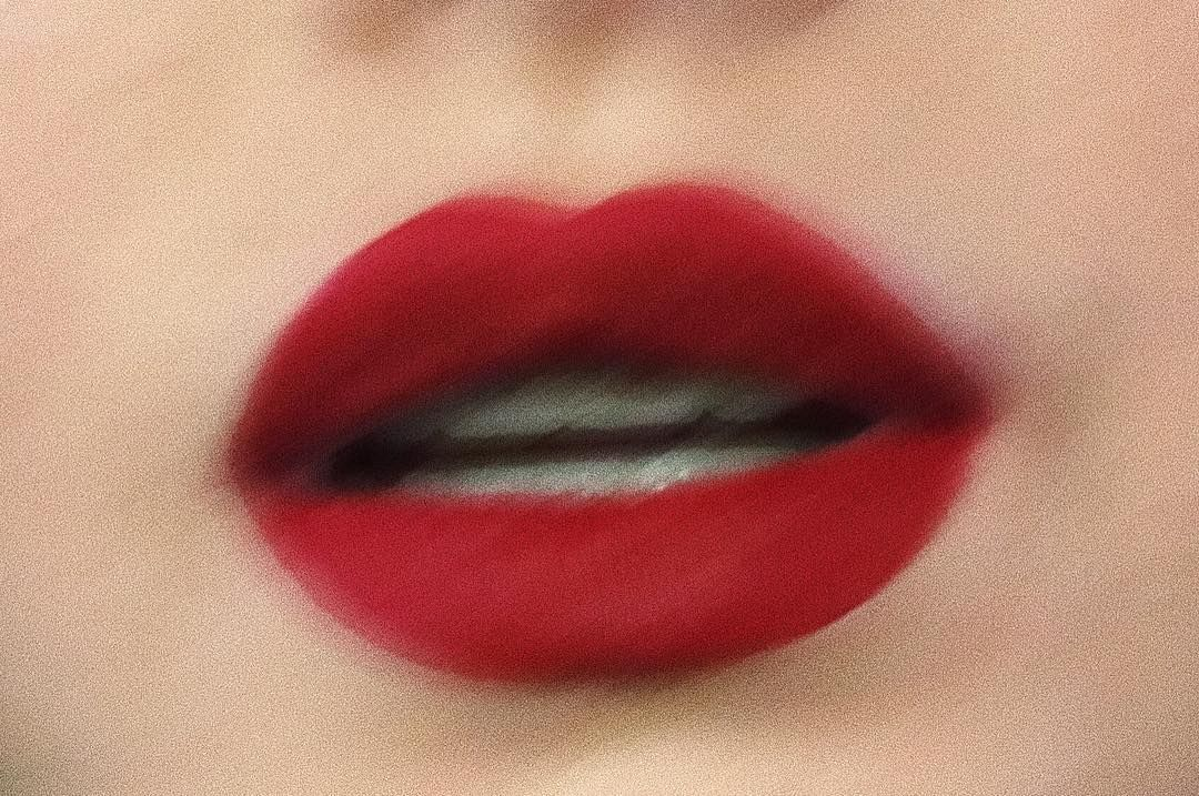Feeling Most Powerful Wearing Bold Red Lipstick Red Lipsticks