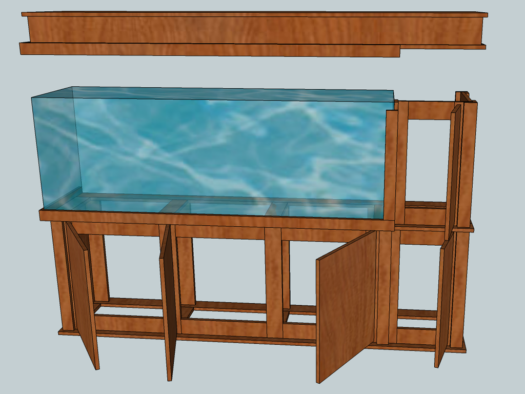Fish tanks  sc 1 st  Pinterest & Zoom in (real dimensions: 1024 x 768) | Aquariums | Pinterest ...