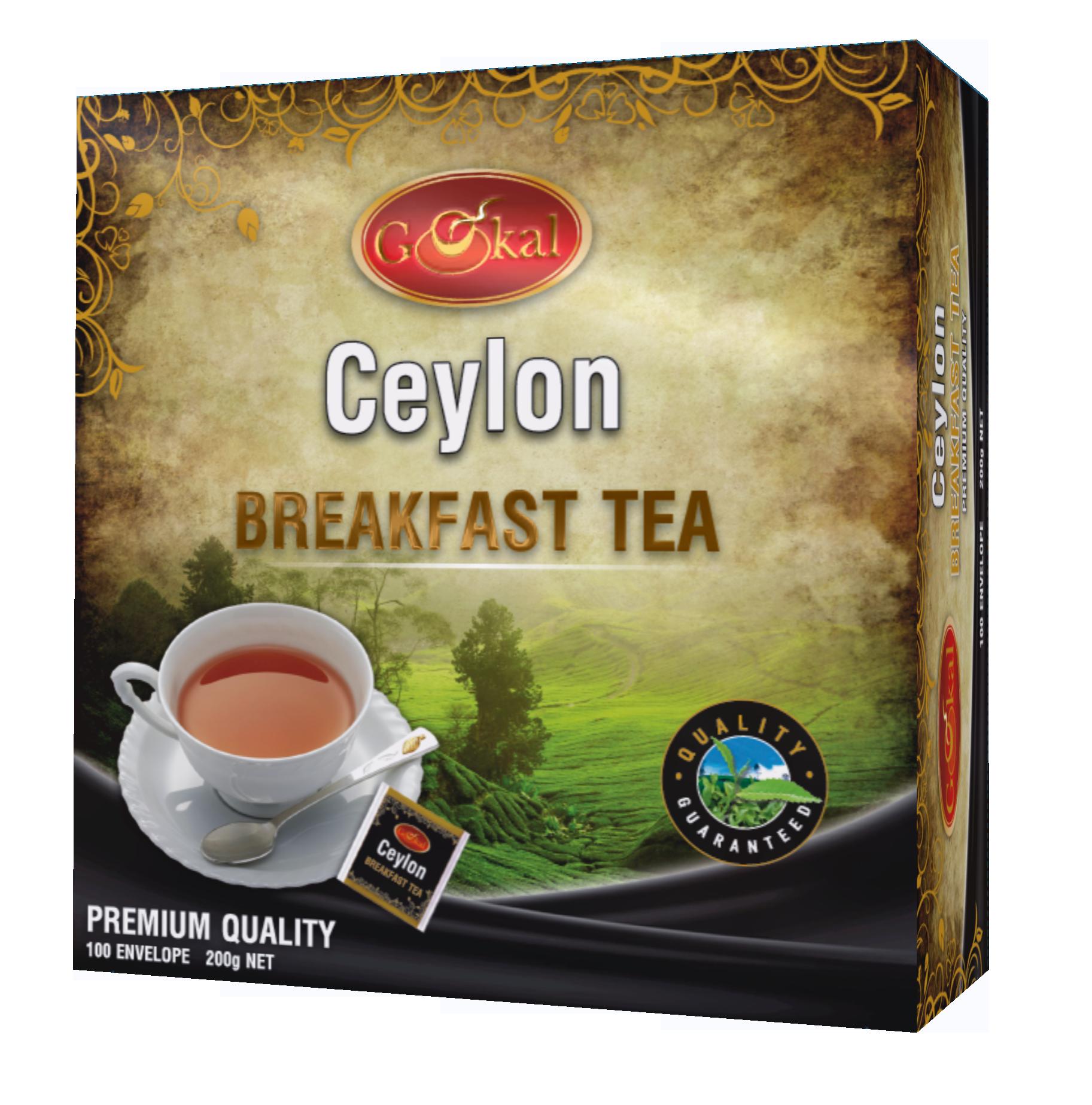 Gokal Flavor Tea Flavored Tea Tea Brands Ceylon Tea