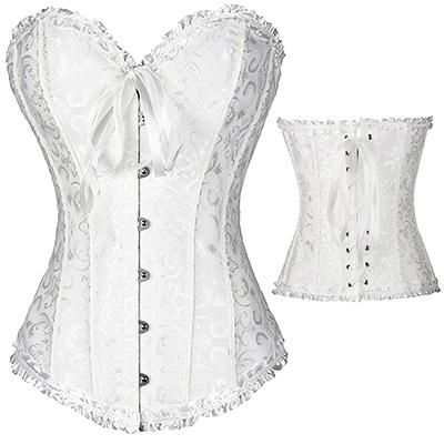 b8d817a158 Gender  Women Item Type  Bustiers   Corsets Material Composition  90%  Polyester Material  Spandex