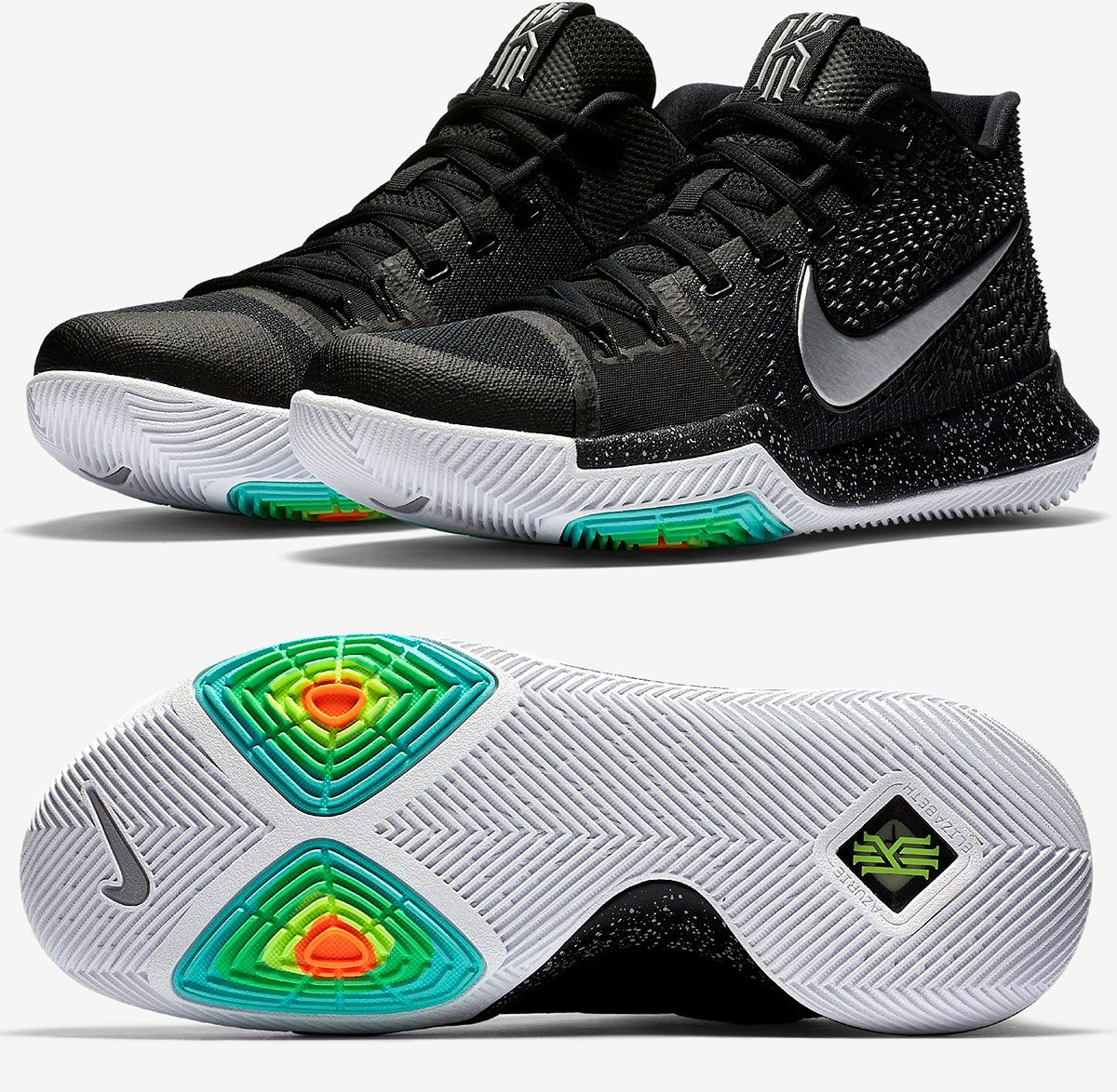 wholesale dealer cdcad dc48d Kyrie 3 shoes  at Foot Locker  http   mightyshoes.net foot-locker-promo-codes   free shipping!  kyrieirving  footlocker   Shoes  Nike Basketball    Pinterest ...