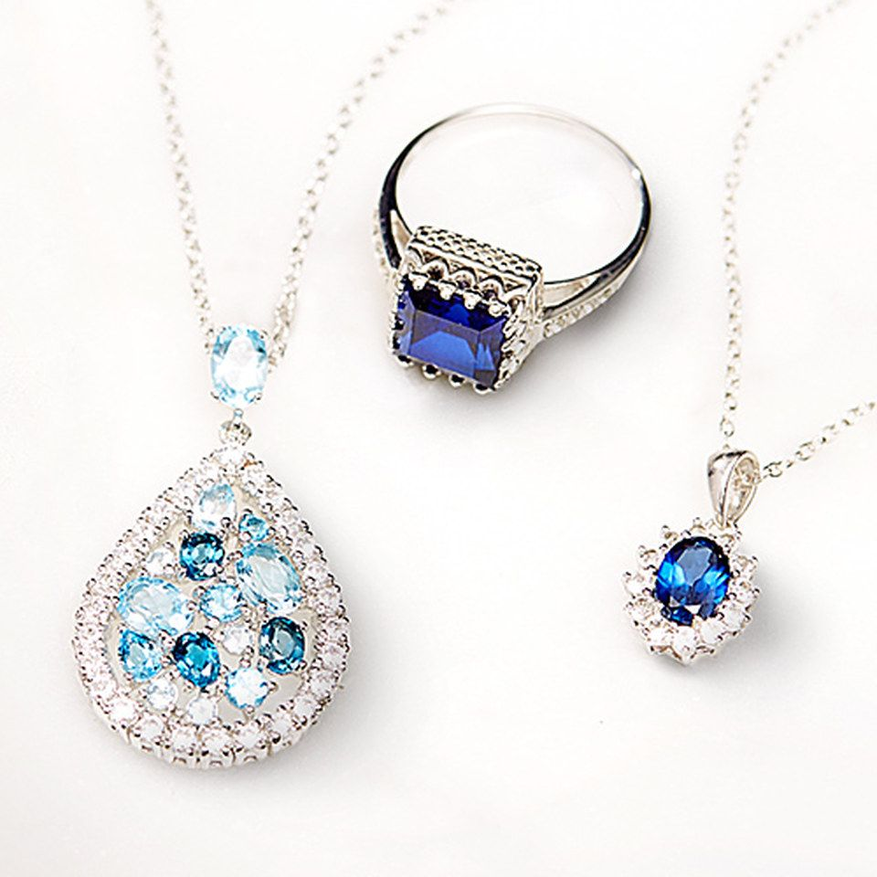 Take a look at the Deep Into Blue event on zulily today!