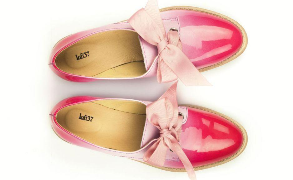 Think Pink Nowa Optymistyczna Kolekcja Loft37 Elegant Shoes Vintage Clothes Women Nice Shoes